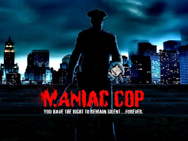 ManiacCop