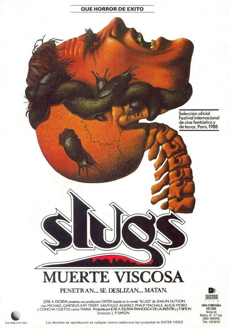 L'AFFICHE : SLUGS (1988) dans CINÉMA slugs-1561528721